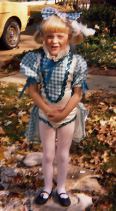 BWW Asks: 'What's Your Favorite Halloween Memory?'