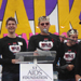 Photo Flash: Jersey Boys SF AIDS Walk