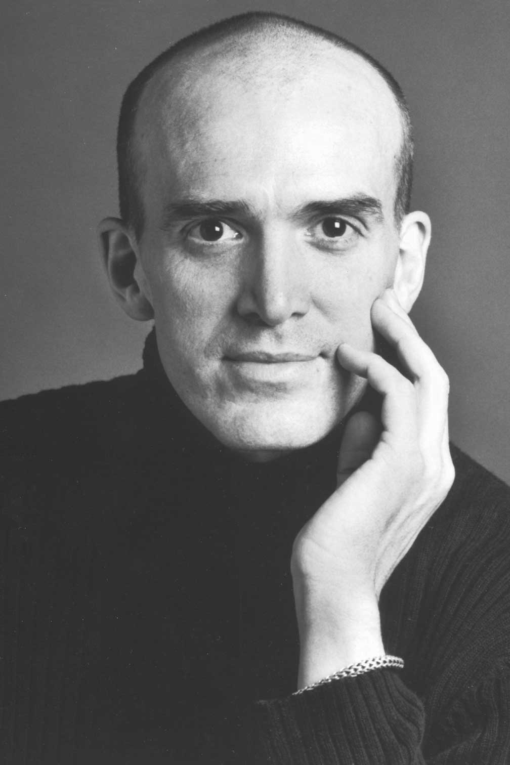 The Hartt School Names Stephen Pier as Director of the Dance Division