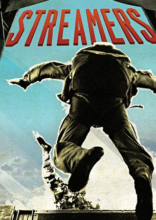 STREAMERS' Brad Fleischer: Finely Free-Falling