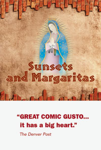 TheatreWorks Closes the Curtain on SUNSETS AND MARGARITAS 4/4