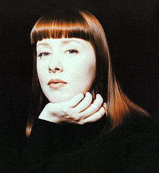 Singer Suzanne Vega Comes To Dow Brands Ampitheater In SC 5/8