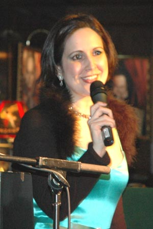 Photo Coverage: New Year's Eve Concert at Tony's DiNapoli Times Square