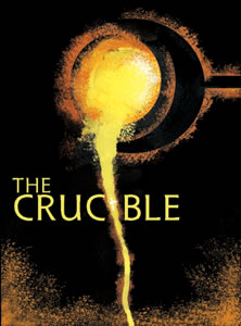 ICT Ends Run of THE CRUCIBLE, 4/25
