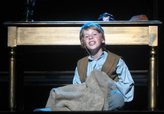 "Theatre on the Hill's ""Oliver!"""