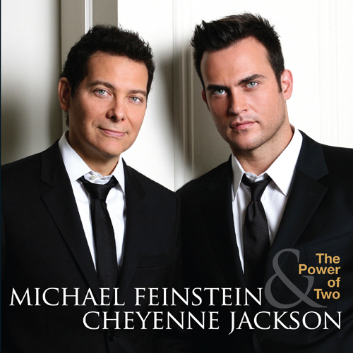 Feinstein & Jackson Promote 'The Power Of Two' on the Today Show Tomorrow, 11/12