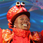 Tituss Burgess: The Motion in the Ocean