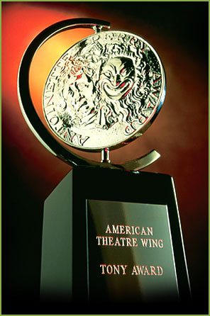 BILLY ELLIOT, HAIR, 'CARNAGE' and 'NORMAN' Among 2009 Tony Award Winners!