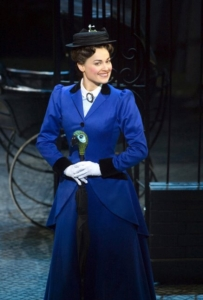 Mary Poppins Extends Chicago Engagement to July 12, Tix on Sale