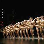 Photo Flash: A Chorus Line in San Francisco