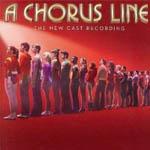 A CHORUS LINE Ends  Run Tonight,  August 17