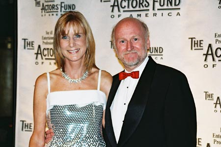 Photo Coverage: Actors' Fund Awards Gala