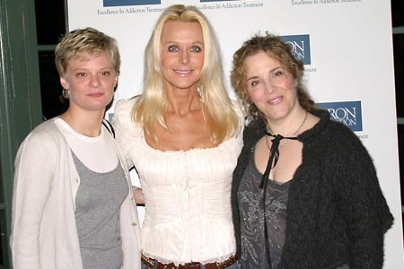 Photo Coverage: Tricia Walsh-Smith's Addictions Benefit