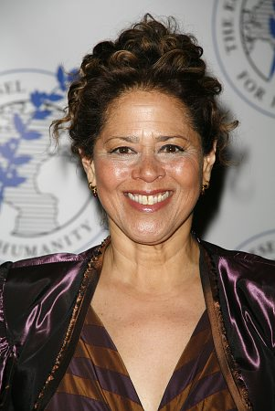 Second Stage to Host 'In Conversation: Anna Deavere Smith & Elizabeth Alexander' 12/3