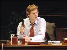 Alan Campbell And Dale Soules In Pulitzer Winning 'Doubt'