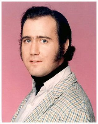 The Andy Kaufman Memorial Trust And Carolines Are Now Accepting Entries For The Fifth Annual Andy Kaufman Award Show Held 11/3