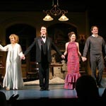 Photo Coverage: Opening Night Party for Absurd Person Singular