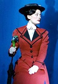 Laura Michelle Kelly and Christian Borle to Star in MARY POPPINS on Broadway Starting October 12