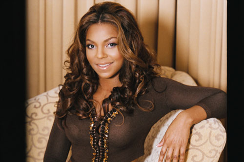 Ashanti to Star in NY City Center Encores! Summer Stars THE WIZ