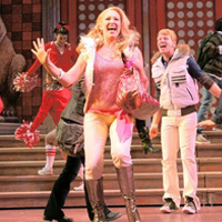 BWW TV: Paper Mill Playhouse's HIGH SCHOOL MUSICAL