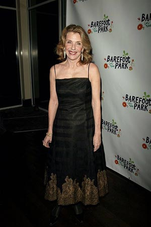 Photo Coverage: Barefoot in the Park's Opening Night