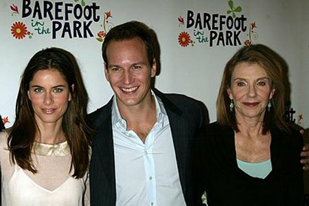 Photo Coverage: Barefoot in the Park Meet and Greet