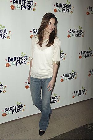 Photos: Barefoot in the Park Meet and Greet