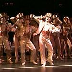 BWW TV : One Singular Sensational Broadway Beat
