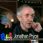 BWW.com TV: BROADWAY BEAT With Jonathan Pryce's Opening Night and 'Ring of Fire'