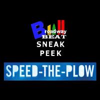 BWW TV: Sneak Peek at Opening Night of Speed The Plow