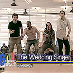 BWW.com TV Presents: BROADWAY BEAT with The Wedding Singer & I Love You Because