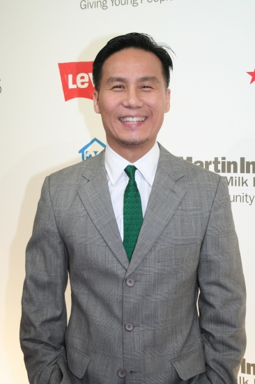 Wong, Waterston, Manzano & More Set For Symphony Space's ALL WRITE! Benefit 2/8