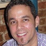 GYPSY OF THE MONTH: Edgard Gallardo, Chita's new Bernardo