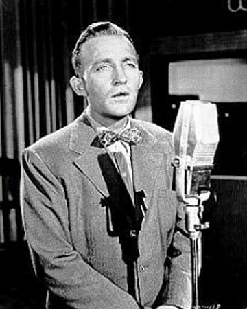 Bing Crosby Blackface 1930's it was bing crosby.
