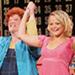Photo Coverage: Bingo, with McCartney, Blackhurst, Metz and Larsen, Opens Off-Broadway