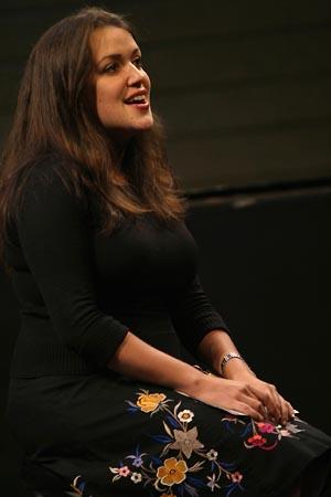 Photo Coverage: BMI Workshop Showcase