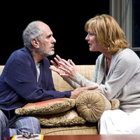 Photo Flash: New York Premiere of  'A Body of Water' at Primary Stages