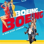 'Boeing-Boeing' Has Recouped Investment; Readies Tour for 2009