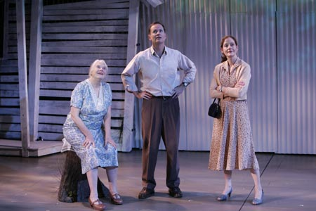 Photo Preview: The Trip to Bountiful Opens Dec. 4