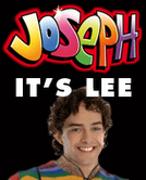 GoGoGo Lee Mead. New Joseph found for West End revival