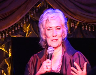 BWW TV Exclusive: 'BETTY'S BACK' - Buckley Sings 'CARRIE'