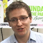 BWW TV Exclusive: An Intimate Chat With 'Sunday In The Park' Director Sam Buntrock