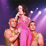 Photo Coverage: Broadway Bares XVII Myth Behavior