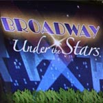 Photo Coverage: Broadway Under the Stars