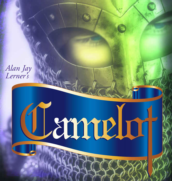 CAMELOT Comes To Olney 11/18-1/3