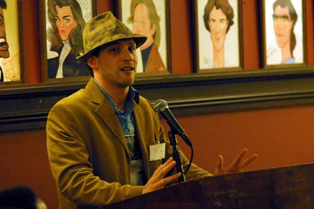 Photo Coverage: Career Transition for Dancers at Sardi's