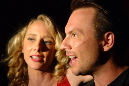 Photo Coverage: The Actors' Fund's Casablanca Benefit Reading