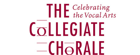 The Collegiate Chorale Hosts Spring 2010 Benefit 4/19
