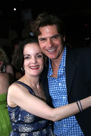 Photo Coverage: Drowsy Chaperone Tony Awards Party