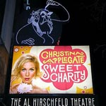 Sweet Charity to Play Final Broadway Performance Saturday Evening December 31st